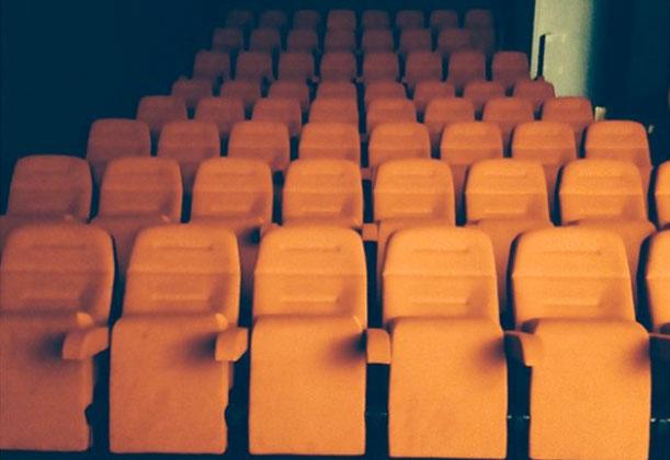 Filmhuis Oosterhout
