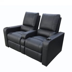 Valentine Twin vipseat